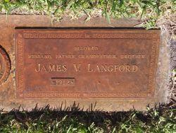 James Vasco Langford