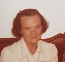 Gladys Lucile <I>Tubbs</I> Rinehart