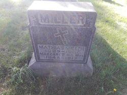Capt Mathias Miller