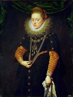 Konstanze of Habsburg