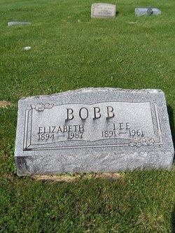 Lee Bobb