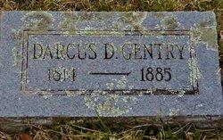 Dorcus <I>DeBusk</I> Gentry