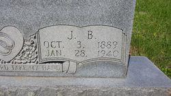 """John Blain """"J. B."""" Potter"""