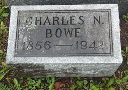 Charles Nelson Bowe
