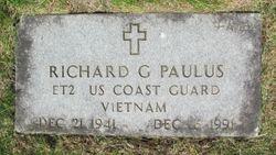 Richard Gary Paulus