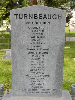 James Monroe Turnbeaugh