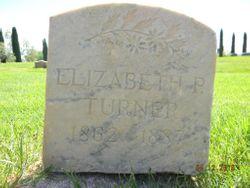 Elizabeth Paxman Turner