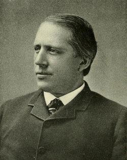 Arthur Pue Gorman, Sr