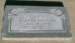 Samantha Edna Holland