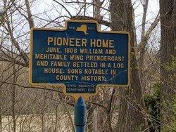 Prendergast Cemetery