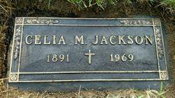 Celia May Jackson