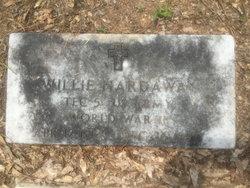 Willie Hardaway
