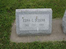 Edna Leona <I>Kraft</I> Schenk