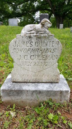James Quinten Coleman