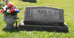 Marion W. Bush