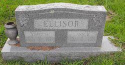 Ann L <I>Boyd</I> Ellisor