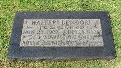 Walter Bendorf