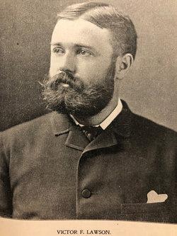 Victor Fremont Lawson