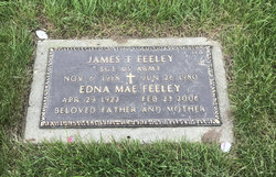 James T Feeley