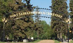 Fort Saskatchewan Cemetery
