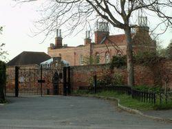 Colne Priory