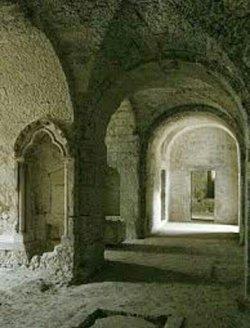 Abbey of Saint-Médard de Soissons (Defunct)