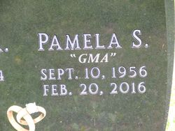 Pamela S Birkeness Albrecht 1956 2016 Find A Grave Memorial