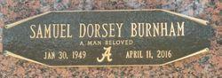 Samuel Dorsey Burnham