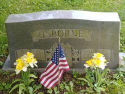 Rev Henry Osborne