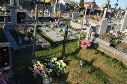 Zbojna Cemetery