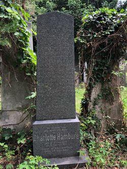 Charlotte Hamburg