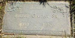 Julius Gaspar