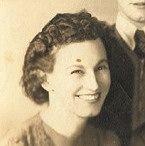 Nellie Gertrude <I>Farley</I> Wilhelm