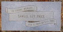 Samuel Guy Price