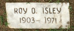Roy O Isley