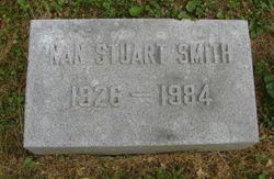 Nan Stuart Smith