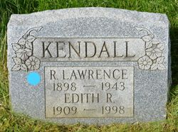 Ralph Lawrence Kendall