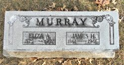 James Hart Murray