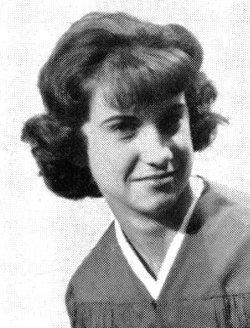 Ellen Jane <I>Coulombe</I> Campbell