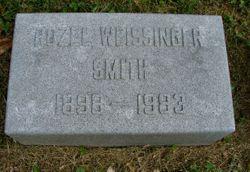 Rozel Weissinger Smith