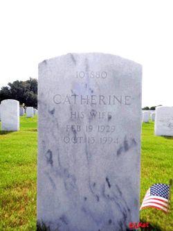 Catherine <I>Boothe</I> Harris