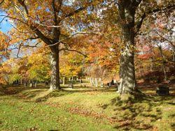 MacDougall Cemetery