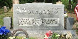 Barney Blanco