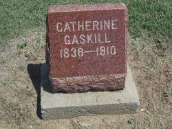 "Eliza Catharine ""Kate"" <I>Limes</I> Gaskill"