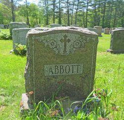 Nancy B. <I>Bergman</I> Abbott