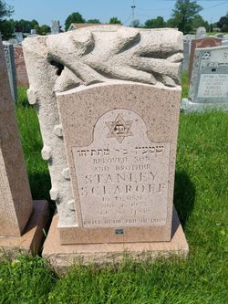 1LT Stanley Sclaroff