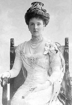 Alice Countess of Athlone