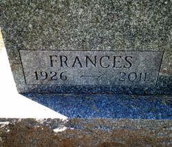 Frances Muriel <I>Skelton</I> Barry
