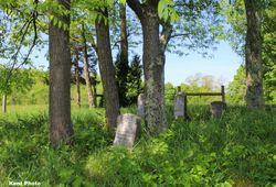 Beverage Cemetery