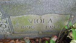 Viola Bussey